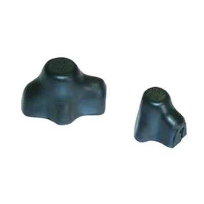 Tecnogas kit di protezione per rubinetti gas 1/2-1/4 per climatizzatori codice 11819