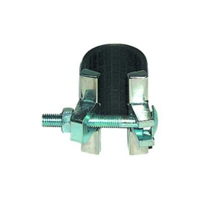 Tecnogas collare di riparazione permanente crm-1/2'' -21-25 codice 60001