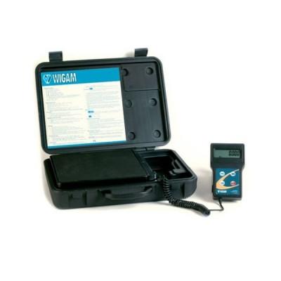 Wigam bilancia elettronica pratika fino a 100 kg codice 09013019